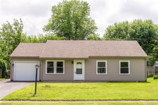 1799 Kylemore Drive, Xenia, OH 45385 (MLS #792701) :: The Gene Group