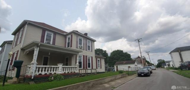 433 Roosevelt Avenue, Piqua, OH 45356 (MLS #792773) :: The Gene Group