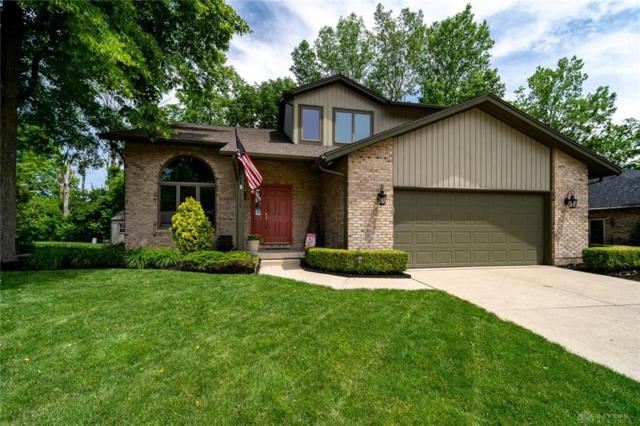 1356 Claycrest Road, Vandalia, OH 45377 (MLS #792848) :: The Gene Group