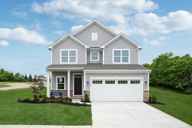 4361 Saratoga Way, Huber Heights, OH 45424 (MLS #792869) :: The Gene Group