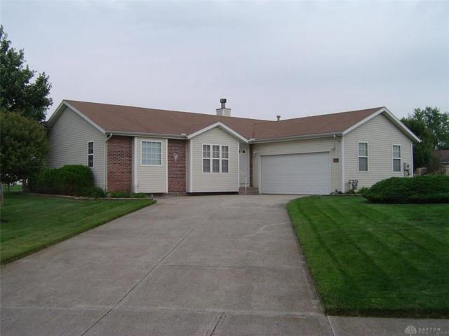 761 Ash Court, Jamestown Vlg, OH 45335 (MLS #792875) :: The Gene Group