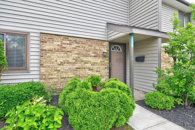 3110 Observation Trail, West Carrollton, OH 45449 (MLS #792890) :: The Gene Group