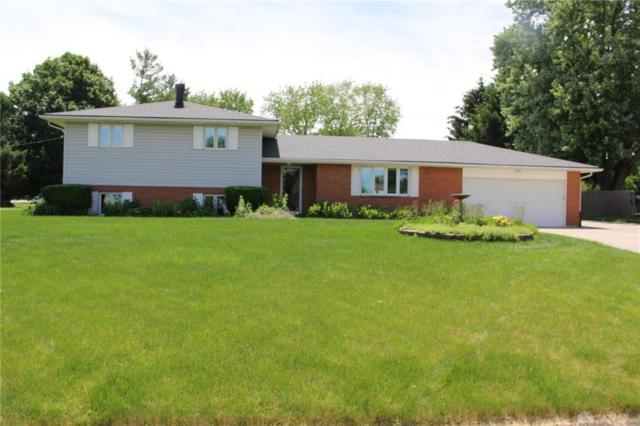 290 Essex Drive, Tipp City, OH 45371 (MLS #792929) :: The Gene Group