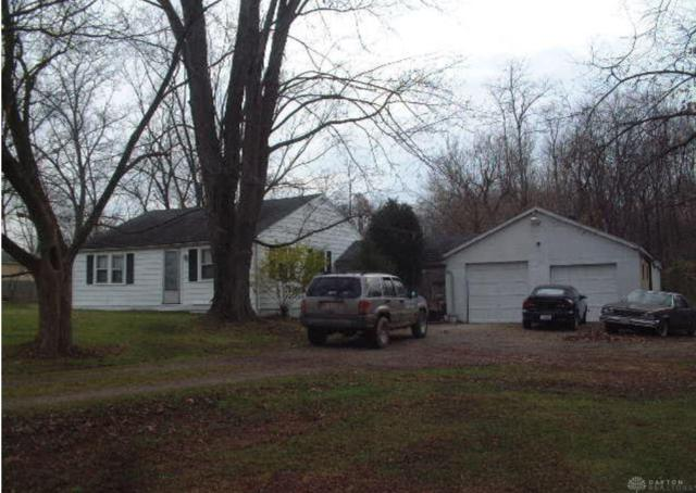 1193 Route 22 & 3, Morrow, OH 45152 (MLS #792940) :: The Gene Group