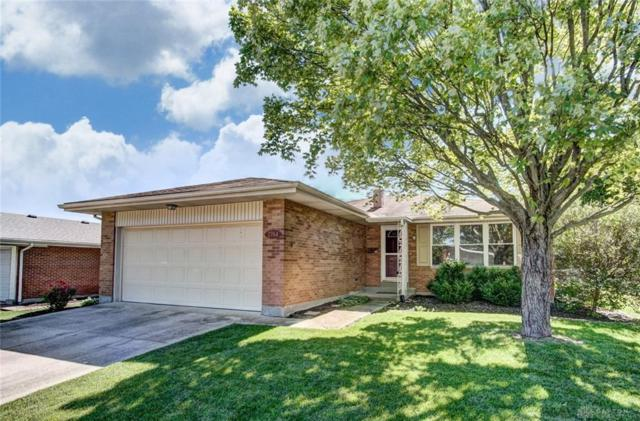 2764 Horstman Drive, Kettering, OH 45429 (MLS #792952) :: Denise Swick and Company
