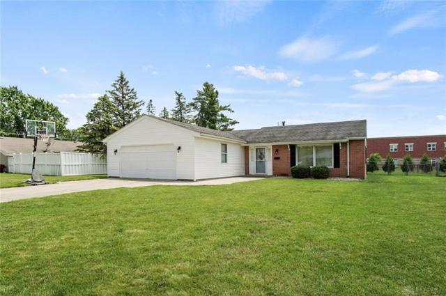 1703 Parkway Drive, Piqua, OH 45356 (MLS #792967) :: The Gene Group