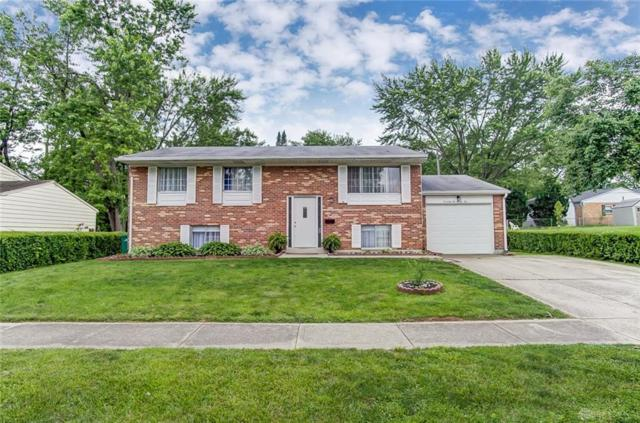 7232 Cosner Drive, Huber Heights, OH 45424 (MLS #793043) :: Denise Swick and Company