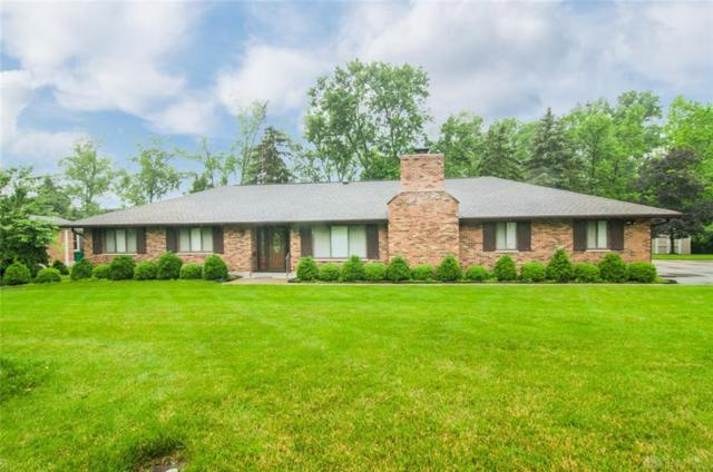 145 Marbrook Drive, Kettering, OH 45429 (MLS #793051) :: Denise Swick and Company