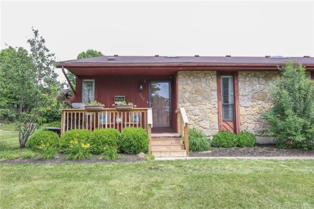 4747 Caprice Drive, Middletown, OH 45044 (MLS #793107) :: The Gene Group