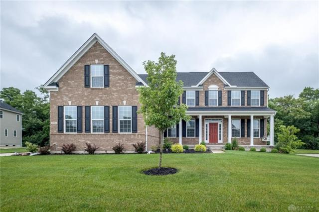 2055 Cabernet Way, Bellbrook, OH 45305 (MLS #793148) :: The Gene Group