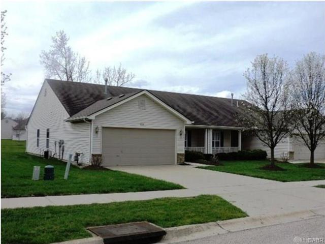 4234 Vitek Drive, Huber Heights, OH 45424 (MLS #793187) :: The Gene Group