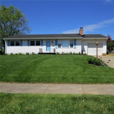 508 Valley View Drive, Middletown, OH 45044 (MLS #793210) :: The Gene Group