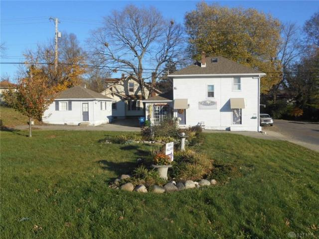 1599 Oakland Avenue, Dayton, OH 45409 (MLS #793288) :: The Gene Group
