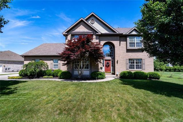1297 Beech Trail, Centerville, OH 45458 (MLS #793303) :: The Gene Group