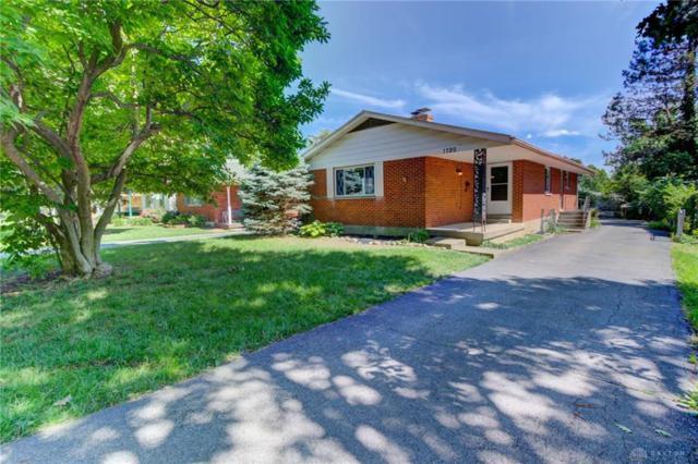 1720 Willamet Road, Kettering, OH 45429 (MLS #793318) :: Denise Swick and Company