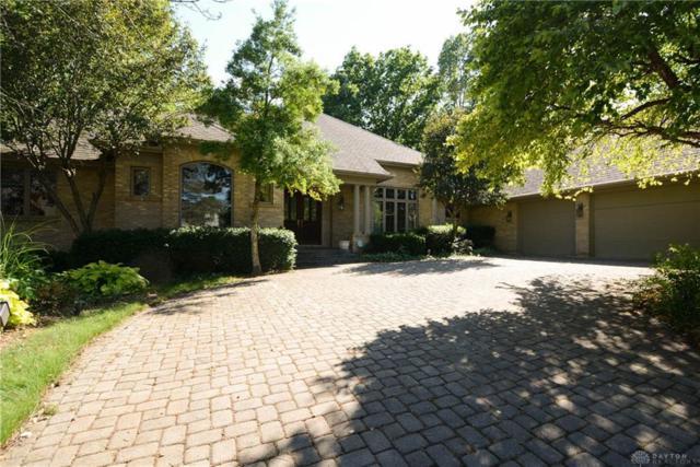 3961 Sable Ridge Drive, Bellbrook, OH 45305 (MLS #793340) :: Denise Swick and Company