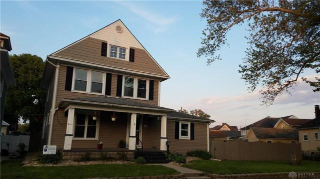 907 Caldwell Street, Piqua, OH 45356 (MLS #793353) :: The Gene Group