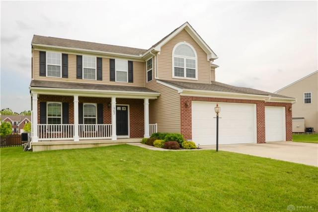 1963 Red Robin Drive, Xenia, OH 45385 (MLS #793365) :: Denise Swick and Company