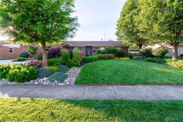 1890 Connecticut Drive, Xenia, OH 45385 (MLS #793373) :: Denise Swick and Company