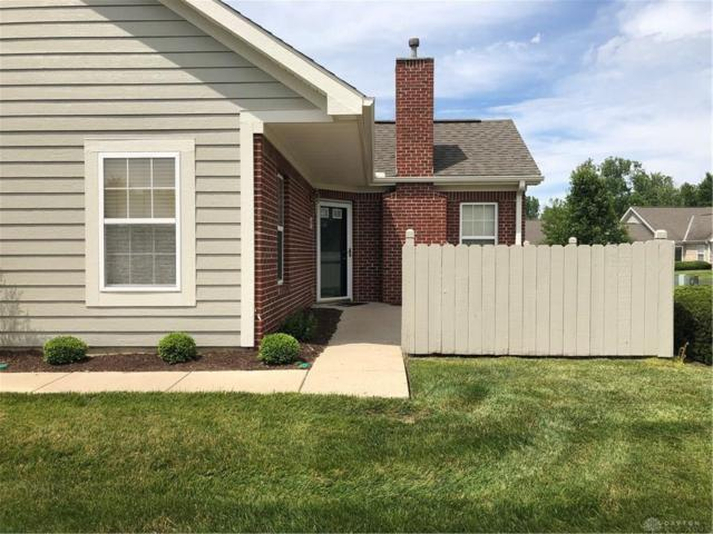 5095 Crescent Ridge Drive, Clayton, OH 45315 (MLS #793397) :: The Gene Group