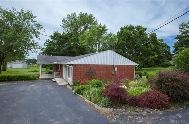 843 Us Route 68, Xenia, OH 45385 (MLS #793462) :: Denise Swick and Company