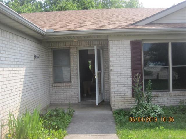 399 Whisper Lane, Xenia, OH 45385 (MLS #793476) :: Denise Swick and Company
