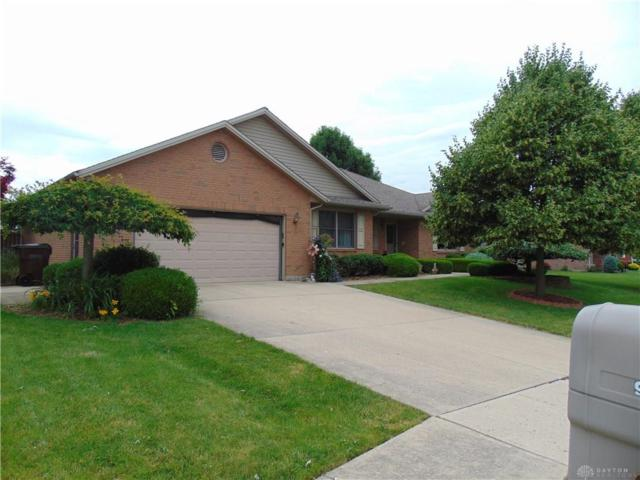 904 Brighton Drive, Greenville, OH 45331 (MLS #793527) :: Denise Swick and Company