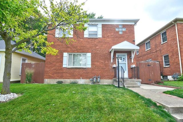 831 Chelsea Avenue A & B, Dayton, OH 45420 (MLS #793537) :: The Gene Group
