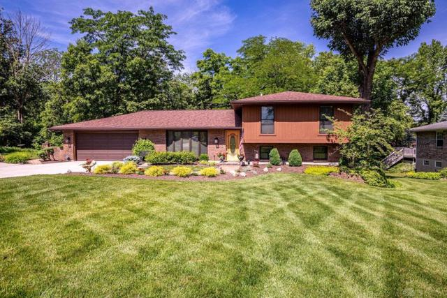 5813 Green Crest Drive, Fairfield Twp, OH 45011 (MLS #793547) :: Denise Swick and Company