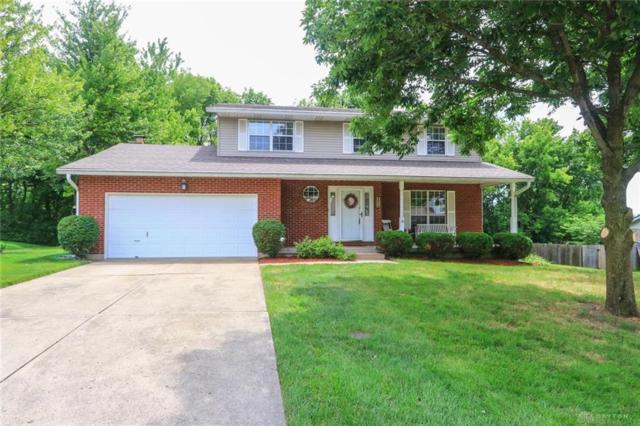 3575 Dust Commander Drive, Fairfield Twp, OH 45011 (MLS #793562) :: Denise Swick and Company