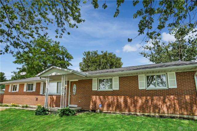 1650 Us Route 68, Xenia, OH 45385 (MLS #793563) :: Denise Swick and Company