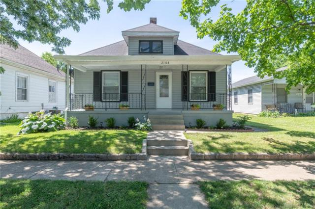 2108 Grand Avenue, Middletown, OH 45044 (MLS #793567) :: Denise Swick and Company