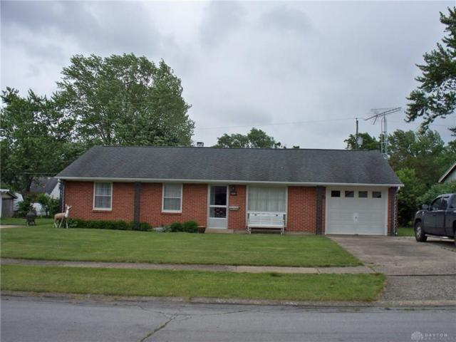 609 Franklin Avenue, Union, OH 45322 (MLS #793575) :: The Gene Group