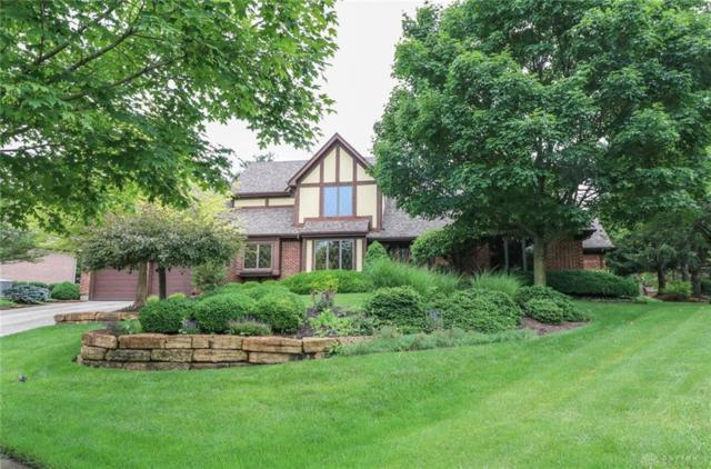 5029 Oakview Drive, Middletown, OH 45042 (MLS #793577) :: Denise Swick and Company