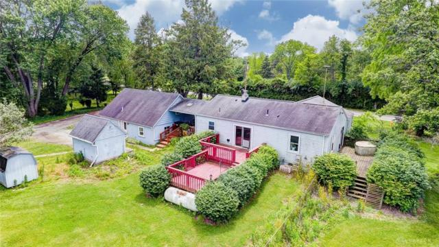 3854 Centerville Road, Sugarcreek Township, OH 45370 (MLS #793581) :: Denise Swick and Company