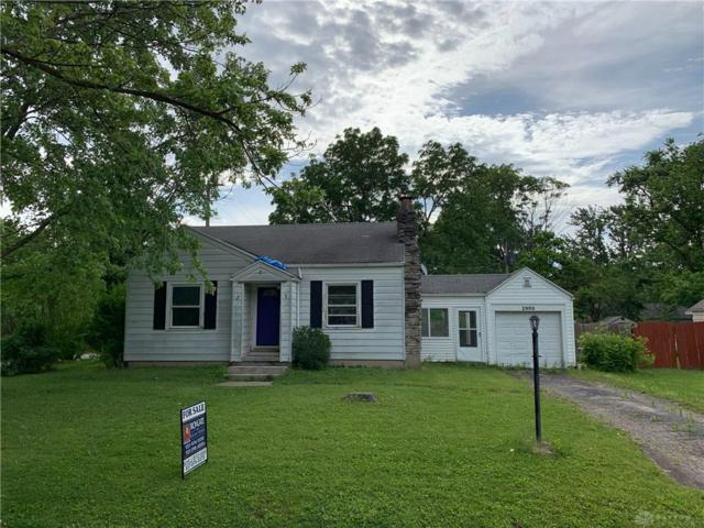2900 California Avenue, Kettering, OH 45419 (MLS #793585) :: Denise Swick and Company