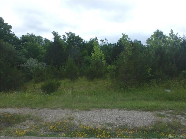0 Commercial Way Lot # 11, Springboro, OH 45066 (MLS #793592) :: Denise Swick and Company