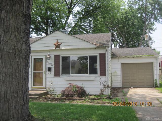 132 Pat Lane, Fairborn, OH 45324 (MLS #793595) :: The Gene Group