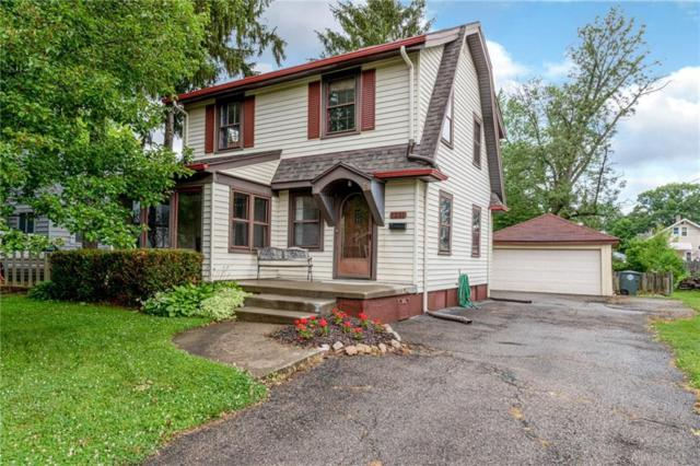 1231 Oakdale Avenue, Dayton, OH 45420 (MLS #793609) :: The Gene Group