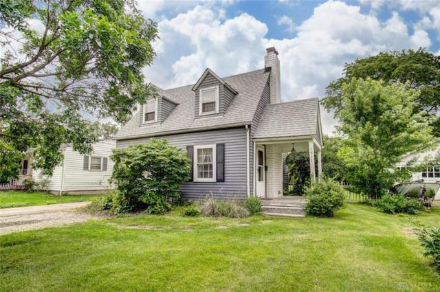 1911 Winton Street, Middletown, OH 45044 (MLS #793611) :: Denise Swick and Company