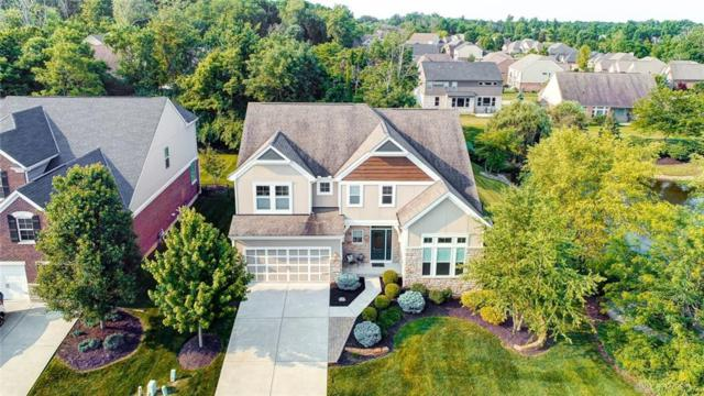 5141 Emerald View Drive, Maineville, OH 45039 (MLS #793625) :: Denise Swick and Company