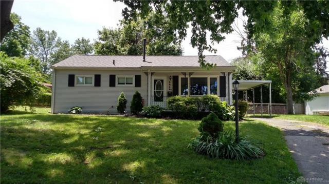 3349 Harwood Street, Kettering, OH 45429 (MLS #793637) :: Denise Swick and Company
