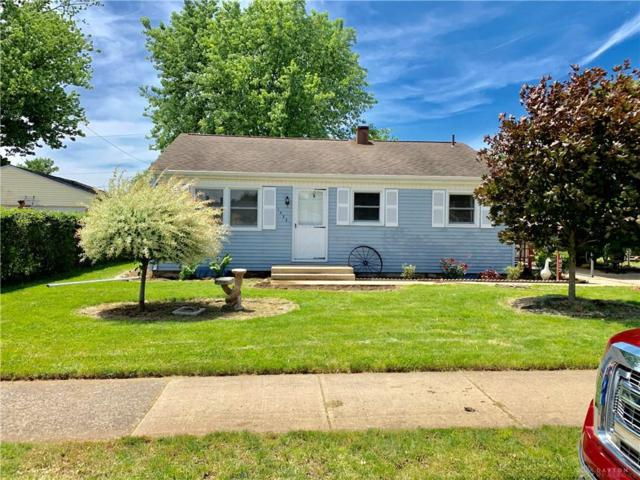 1032 Meadow Lane, Troy, OH 45373 (MLS #793649) :: Denise Swick and Company