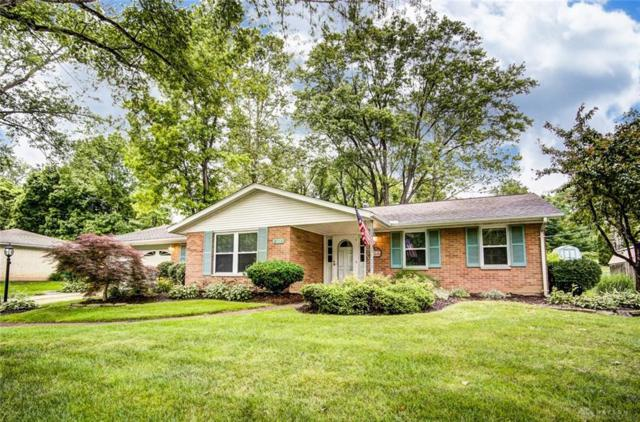 2189 Vemco Drive, Bellbrook, OH 45305 (MLS #793674) :: Denise Swick and Company