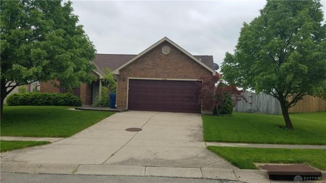 8838 Trowbridge Way, Huber Heights, OH 45424 (MLS #793679) :: The Gene Group