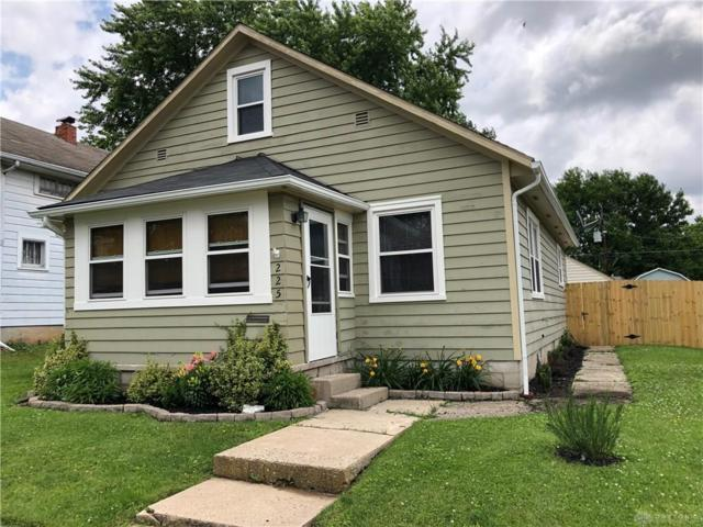 225 Ellis Street, Troy, OH 45373 (MLS #793686) :: The Gene Group