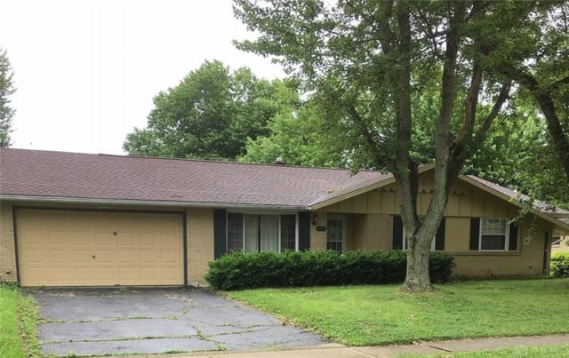 1010 Derringer Dr, Englewood, OH 45322 (MLS #793700) :: Denise Swick and Company