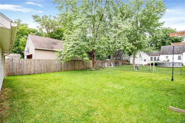 634 Hadley Avenue, Kettering, OH 45419 (MLS #793725) :: Denise Swick and Company