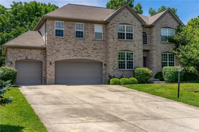 2624 Paydon Randoff Road, Beavercreek Township, OH 45434 (MLS #793756) :: Denise Swick and Company