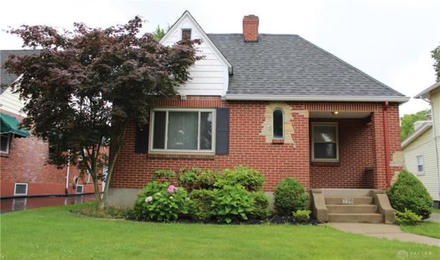 220 Cushing Avenue, Kettering, OH 45429 (MLS #793787) :: Denise Swick and Company